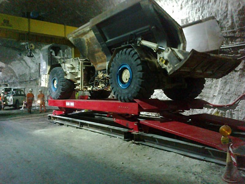 KAR-350-Bergwerk-Spanien