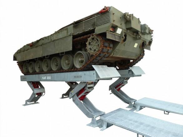Kar-350-Militärische-Installation